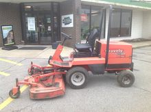 2000 Gravely PM 460