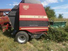 Used Vicon RV 187 L