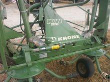 Used 2006 Krone KW 6