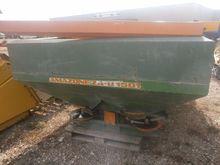 Used Amazone ZAU 150
