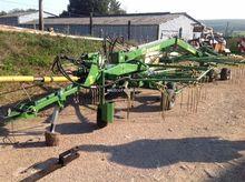 Used 2005 Krone SWAD