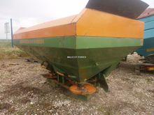 Used 1990 Amazone ZA