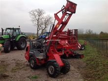 Used 2008 Weidemann