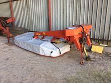 Used 2000 Kuhn GMD 7