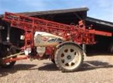 2001 Kuhn Comby 2500