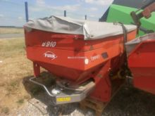 Used 2000 Kuhn MDS 1