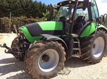 2008 Deutz-Fahr AGROTRON M 640