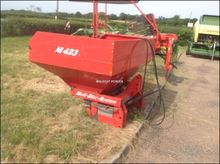 Used 1996 Kuhn MDS 9