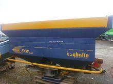 Used 1999 Bogballe E