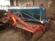 2009 Sulky TRAMELINE COMPACT