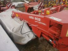 Used 2007 Kuhn GMD 8
