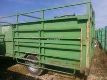 1994 Ponge bp 25 550