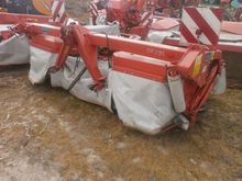 2008 Kuhn GMD 802 FF FRONTAL
