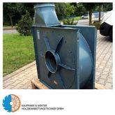 NESTRO fan 5.5 kW Neck Ø 300 mm