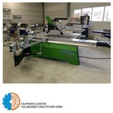 PANHANS 680I20 Sizing saw with