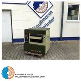 SCM type S520 Thicknesser CENTR