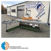 PANHANS 690-A sliding table saw