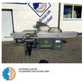 ALTENDORF WA 80 Type Sizing saw