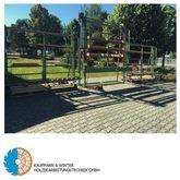 Ruchser lifting station TYPE RU