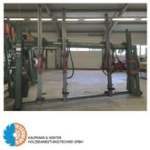 HESS frame clamp TYPE HYDRO-EXP
