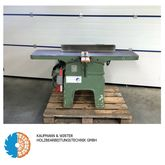 GÖHOMA type FA 300 jointer need