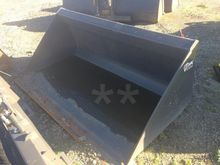Used Bucket : FFC in