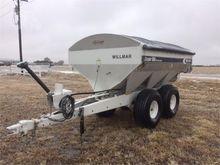 WILLMAR S600NT