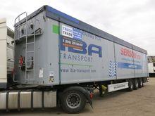 2008 Kraker trucking
