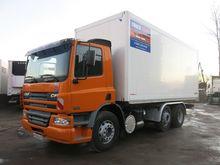 2012 DAF CF75.310