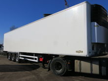Used 2005 Chereau in