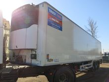 Used 2005 Chereau re