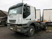 2007 Iveco Trakker AT400T38TH