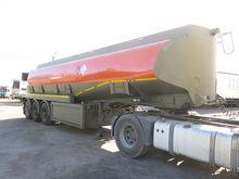 1997 Thompson tanker