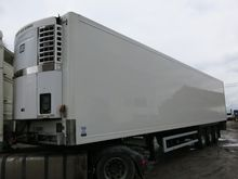 2007 SOR multi-temperature
