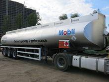 2003 Thompson Heil tanker