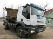 2007 Iveco Trakker AT400T38TH