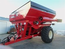 Used 2008 PARKER 739
