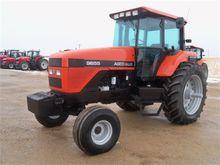 1996 AGCO ALLIS 9655