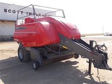 Used 2010 AGCO 2150