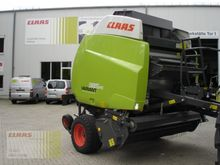 2013 CLAAS Variant 385 RC Pro,