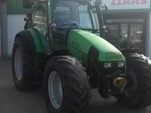 Used 1996 Deutz-Fahr