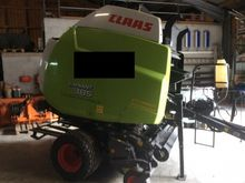 Used 2010 CLAAS Vari