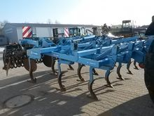 Used 2014 Rabe Blue