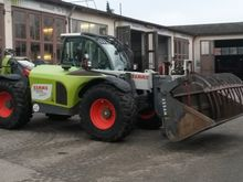 Used 2010 CLAAS Scor