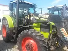 Used 2004 Stoll HDP