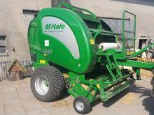 2013 McHale V660