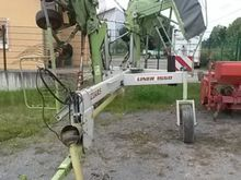 Used 1999 CLAAS Line