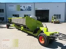 2016 CLAAS Direct Disc 600