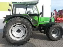 Used 1983 Deutz DX 9