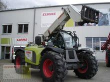 2007 CLAAS Scorpion 7030